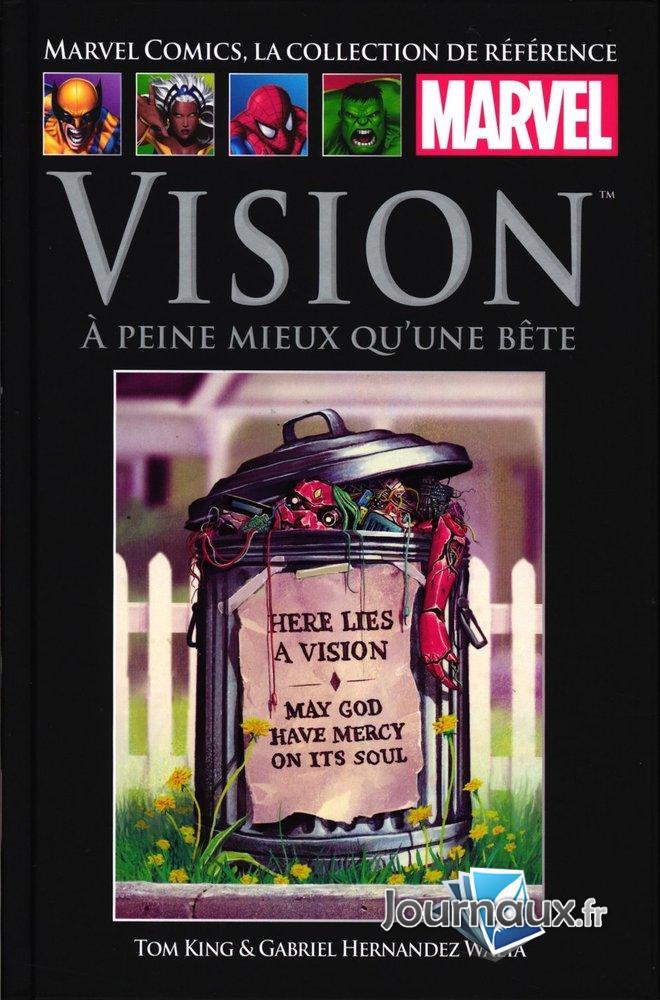 120 - Vision À Peine Mieux Qu'une Bête