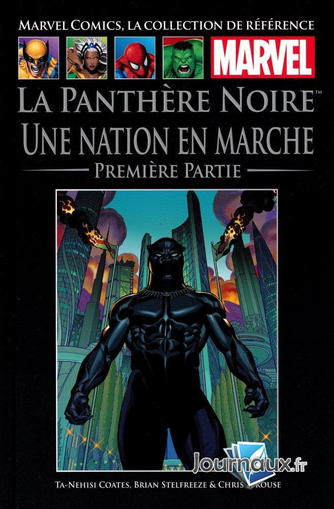 133 -La Panthère Noire - Une Nation en Marche  - 1ère Partie