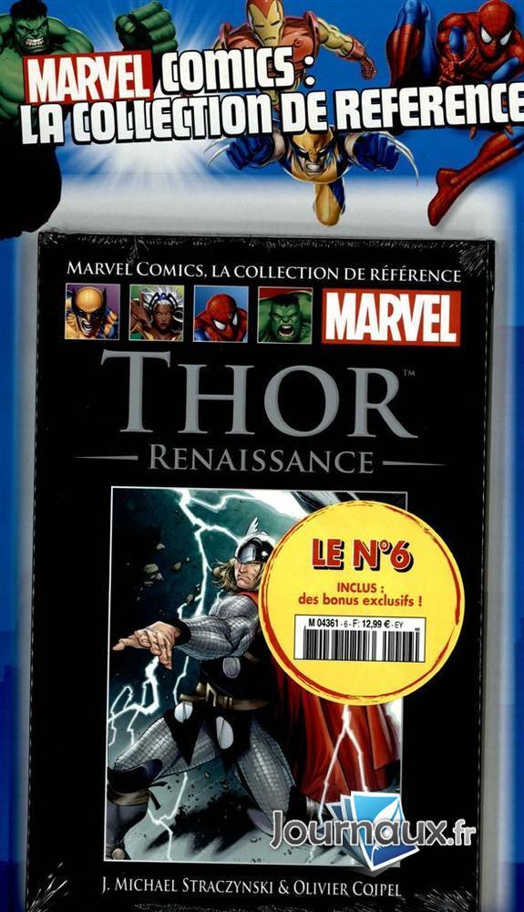Thor : Renaissance
