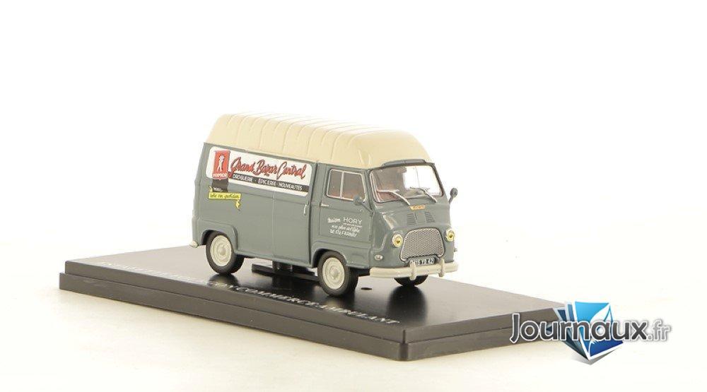 L'Estafette Fourgon Commerce Ambulant - 1961