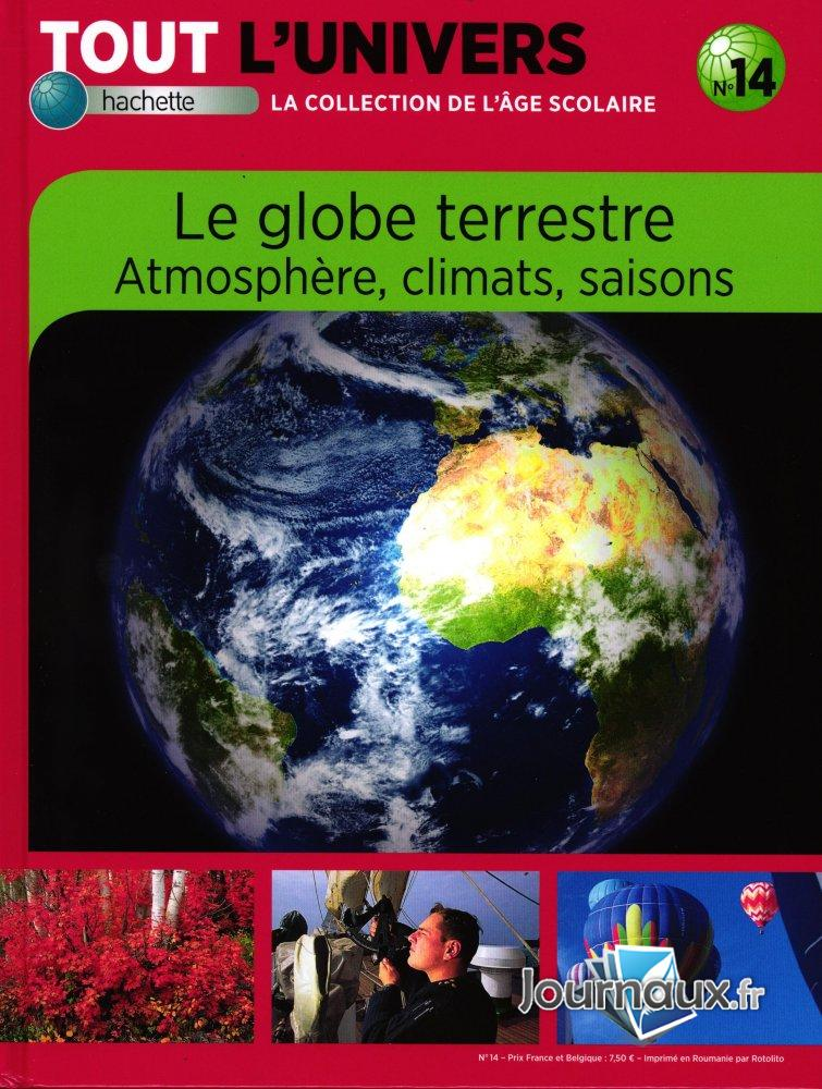 Le Globe Terrestre - Atmosphère, Climats, Saisons