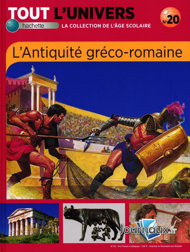l'Antiquité Gréco-Romaine