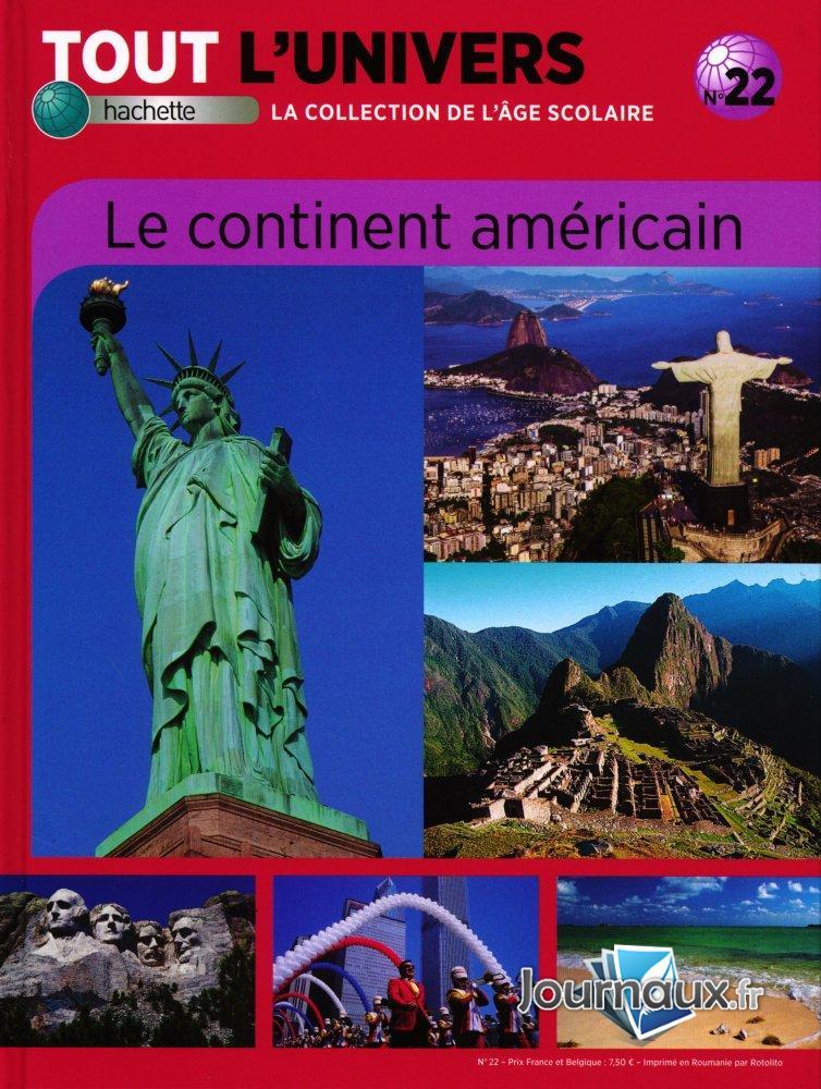 Le Continent Américain