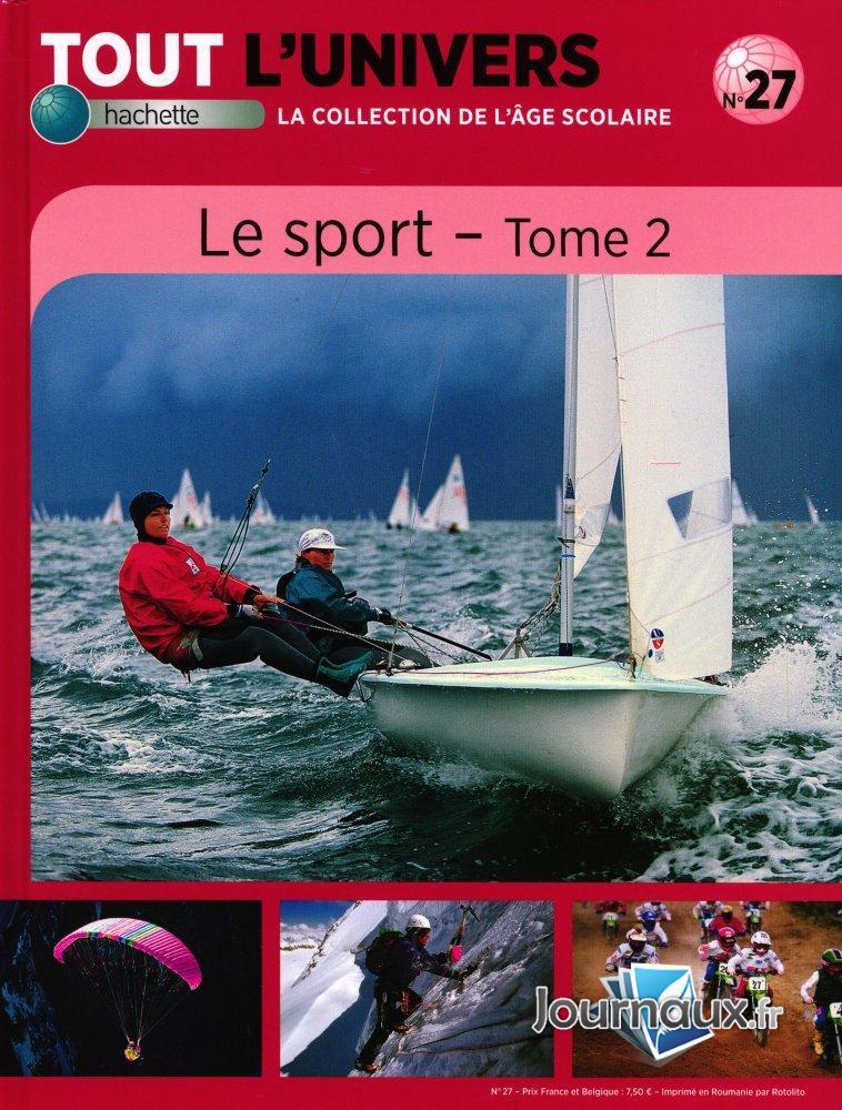 Le Sport - Tome 2