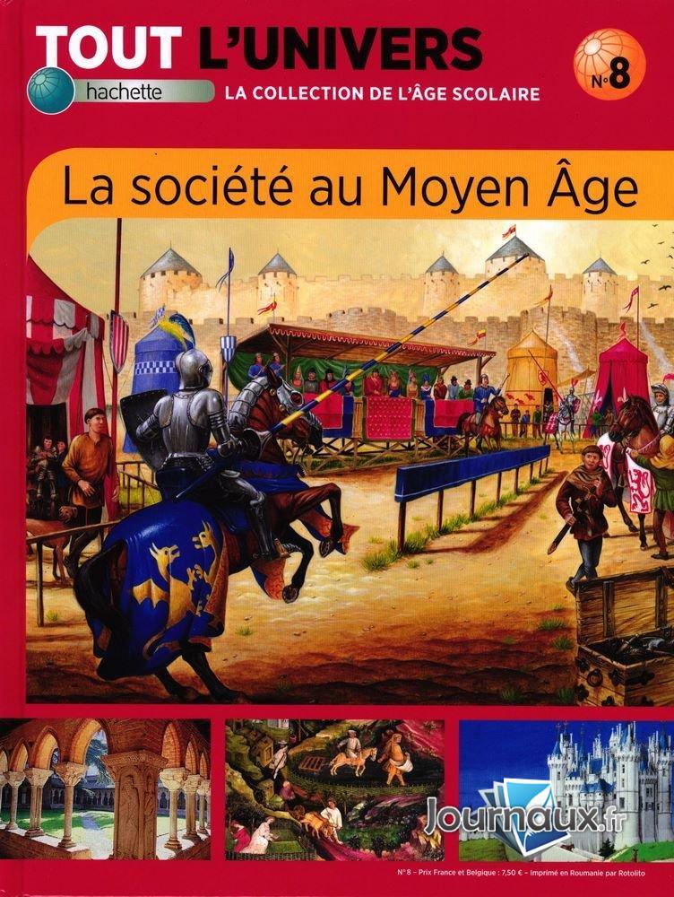 La Société au Moyen Âge
