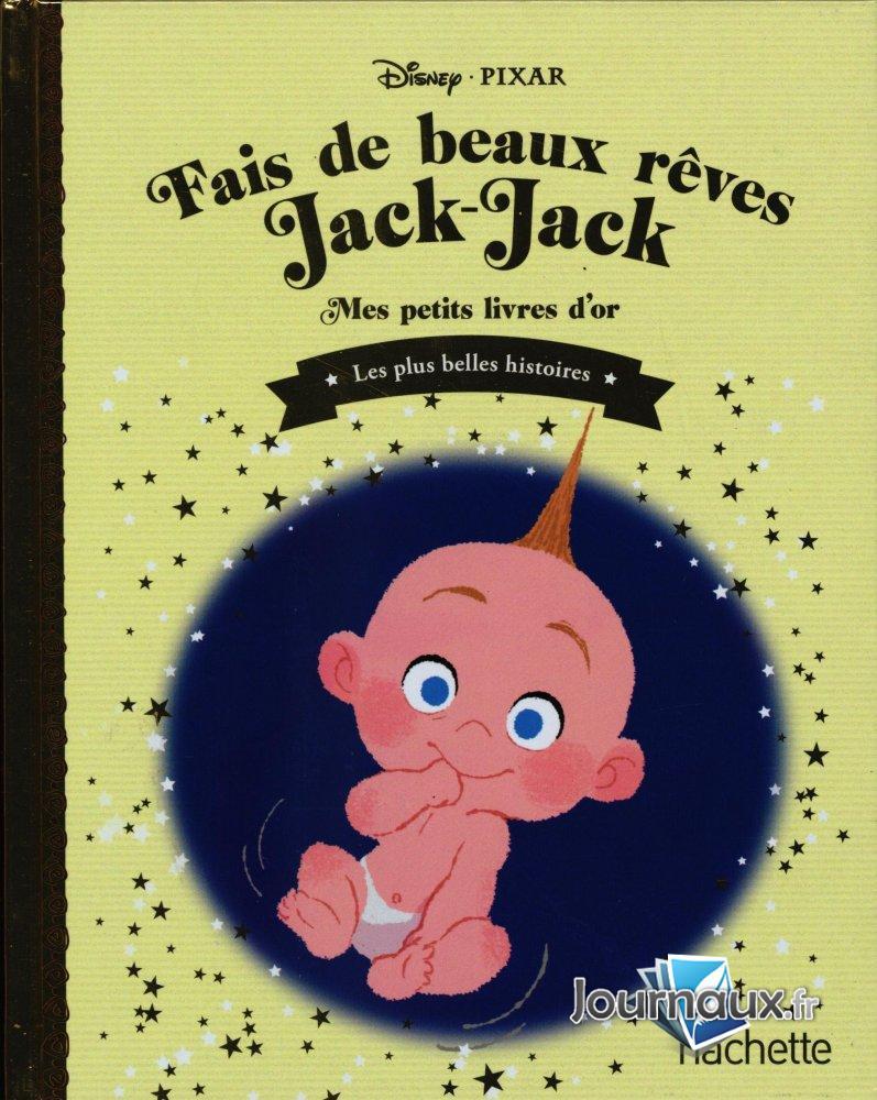 Fais de Beaux Rêves Jack-Jack