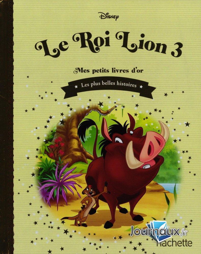 Le Roi Lion 3