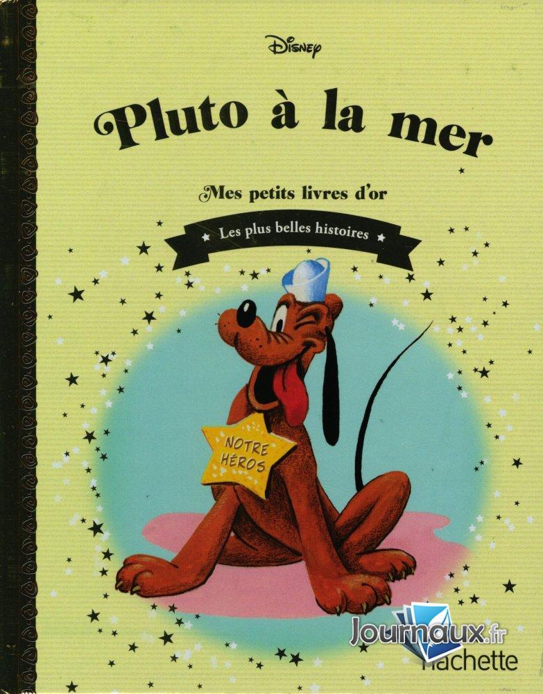 Pluto à la Mer