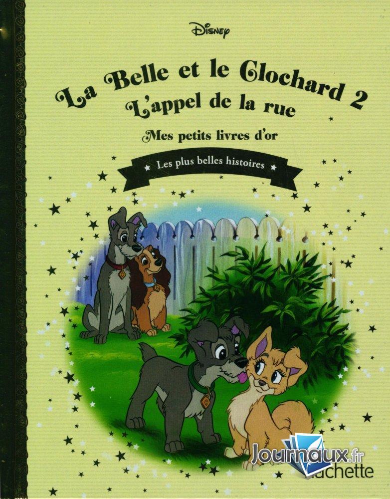 La Belle et le Clochard 2 L'Appel de la Rue