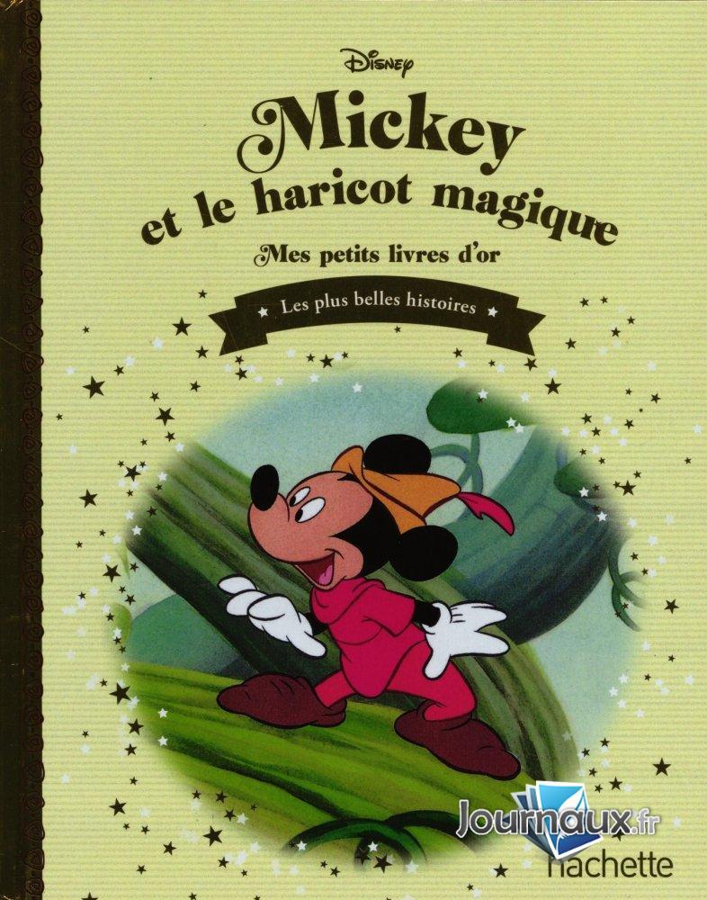 Mickey et le Haricot Magique