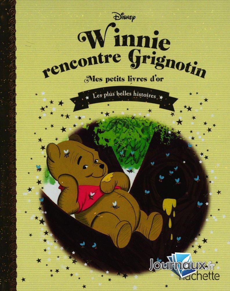 Winnie Rencontre Grignotin