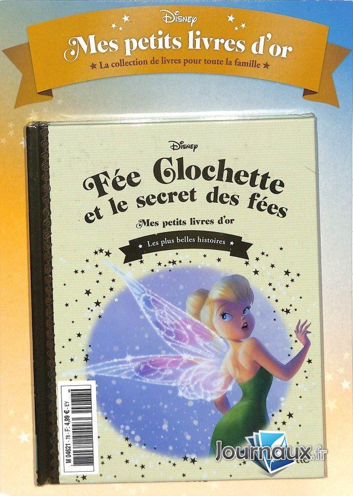 Fée Clochette Et le secret des fées