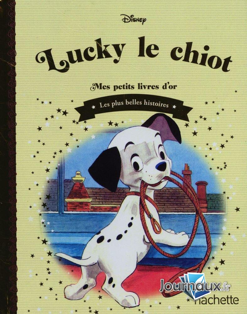 Lucky le Chiot