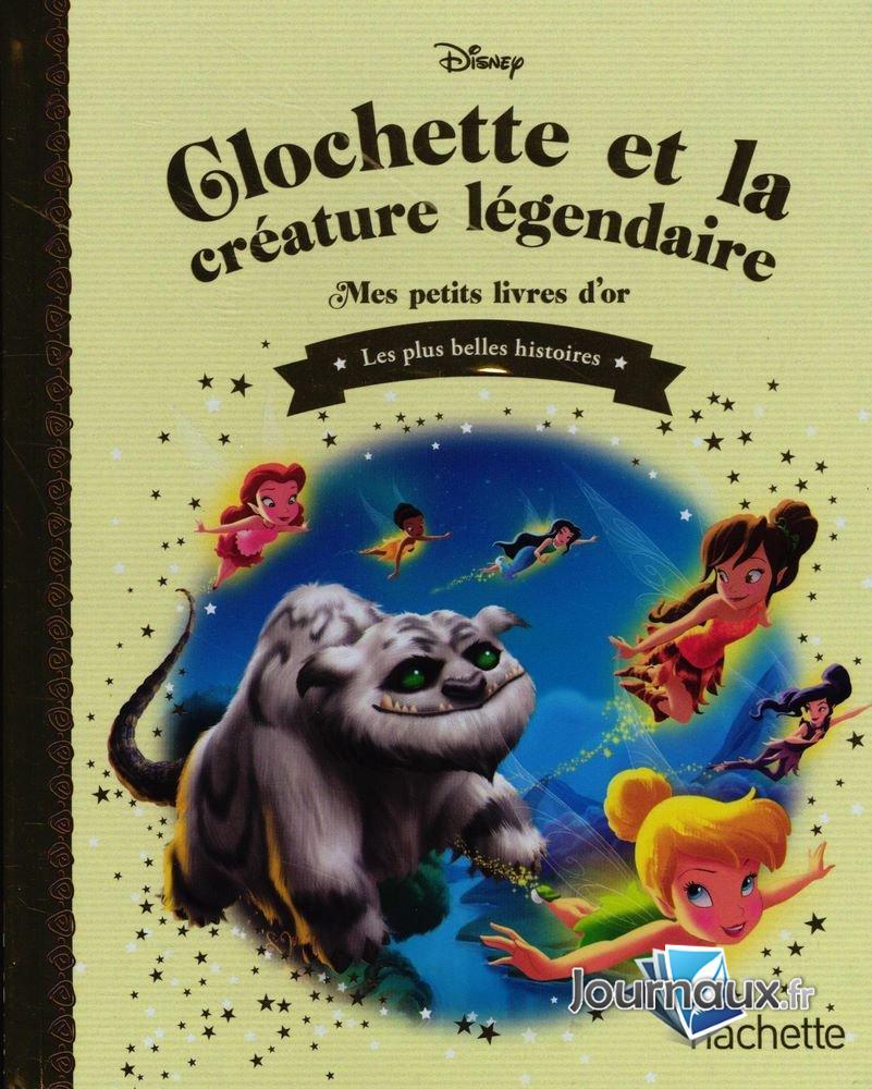 Clochette et la Créature Légendaire