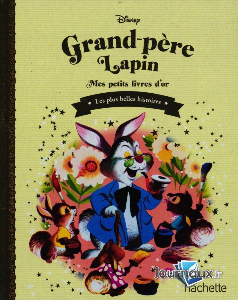 Grand-Père Lapin