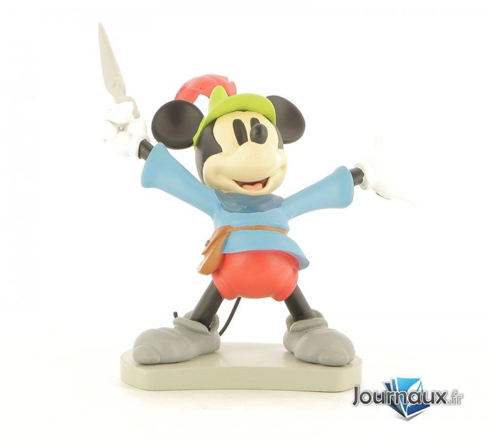 Mickey - Un Tailleur Héros Malgré Lui