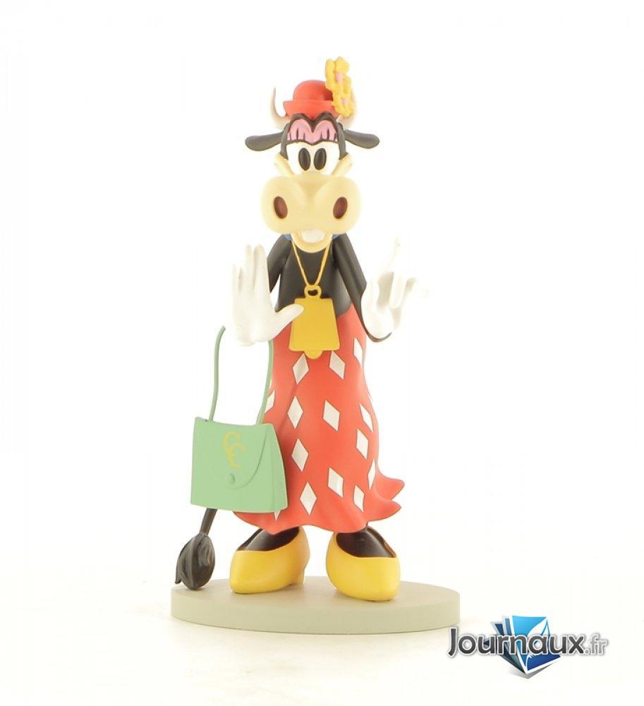 Clarabelle - Une Adorable Pipelette