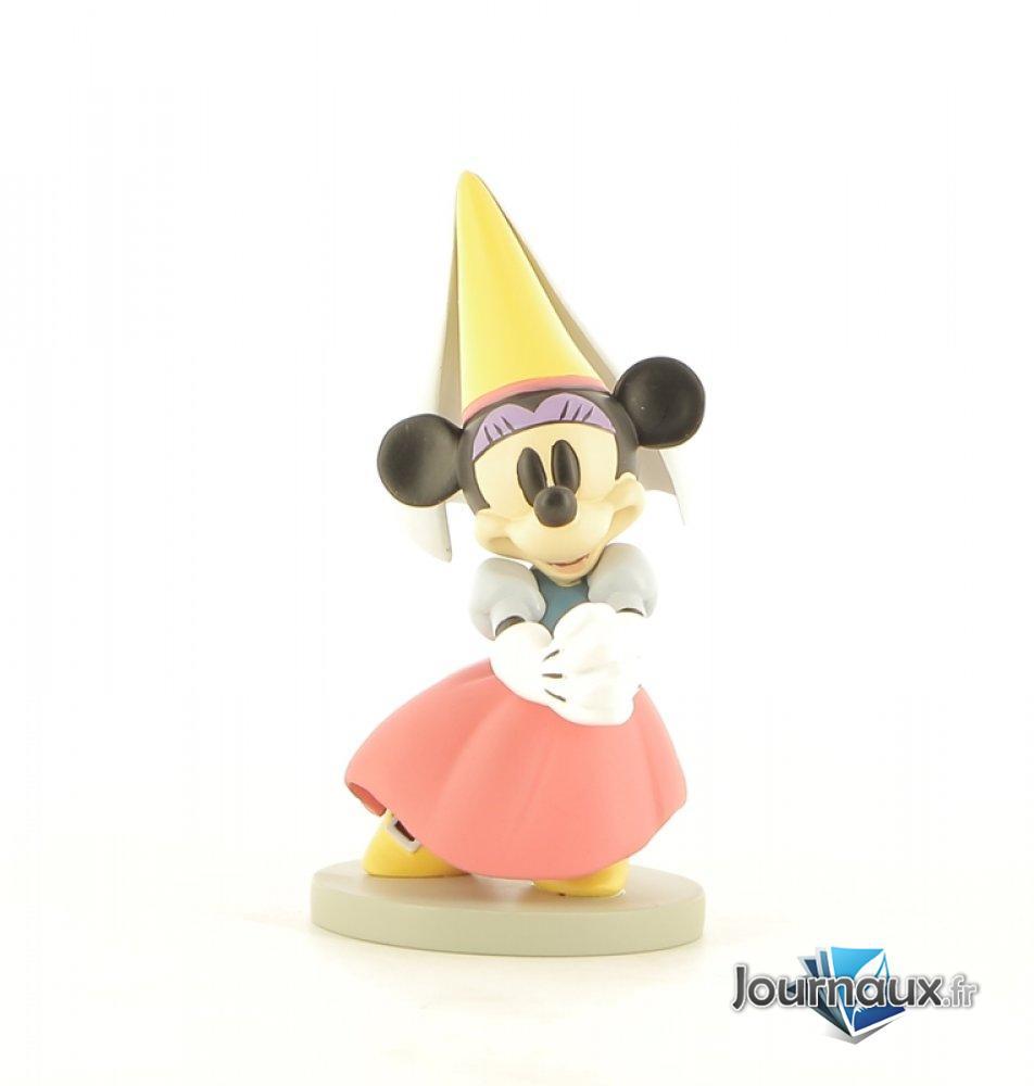 Minnie - Une Princesse de Coeur