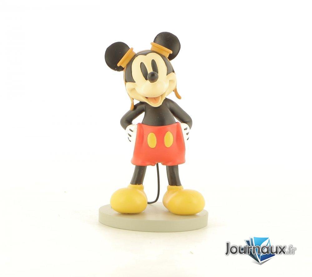 Mickey - Un Aviateur Hors Pair