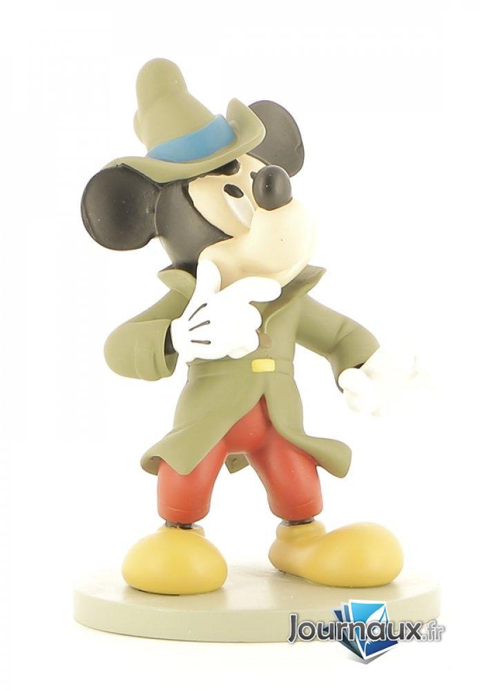 Mickey Un Détective Sans Pareil