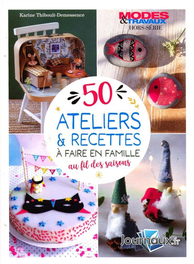 Modes & Travaux Hors-Série