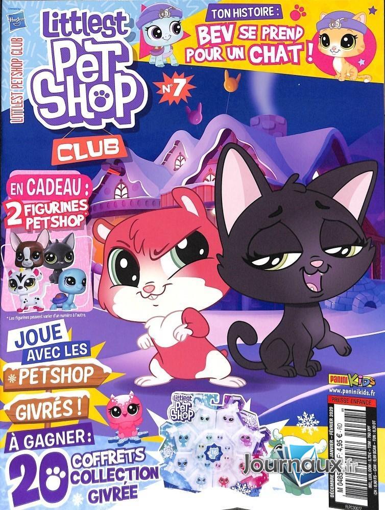 Littlest Pet Shop Club