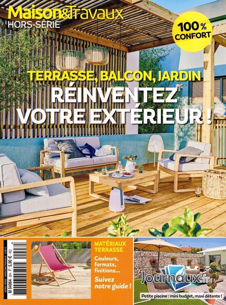 Maison & Travaux Hors-série