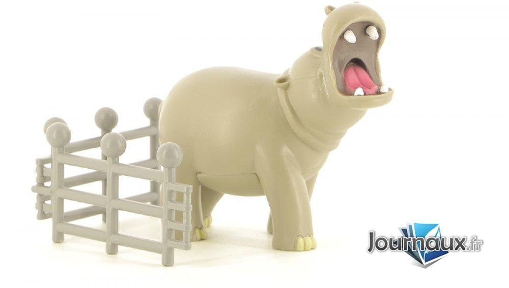 Lolo l'Hipopotame