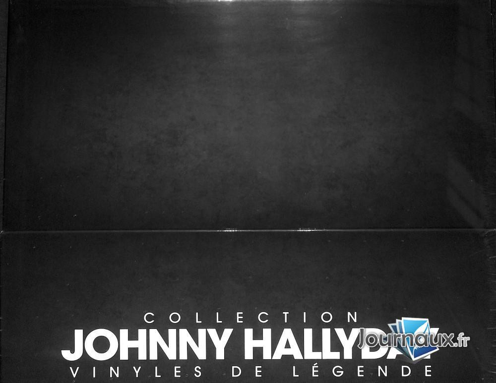 Johnny Hallyday Boites De Rangement