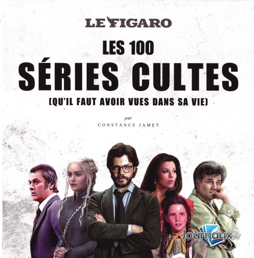 Le Figaro - Les 100 Expressions Inspirées de l'Art