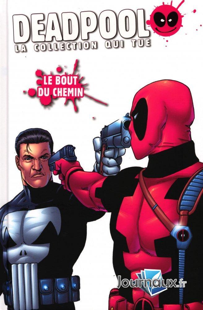 14 - Le Bout Du Chemin