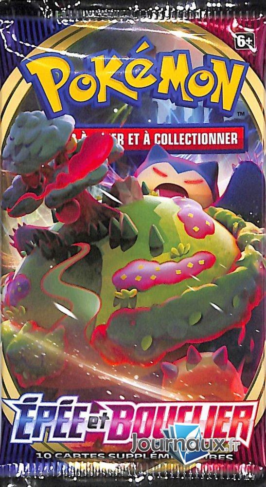 Pokémon Cartes à jouer et à Collectionner