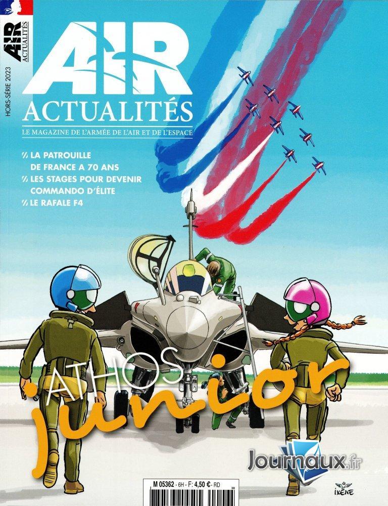 Air Actualités Hors Série