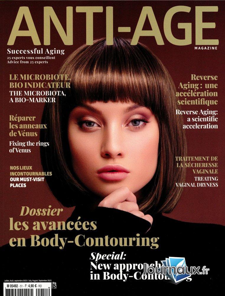 Anti-Âge Magazine