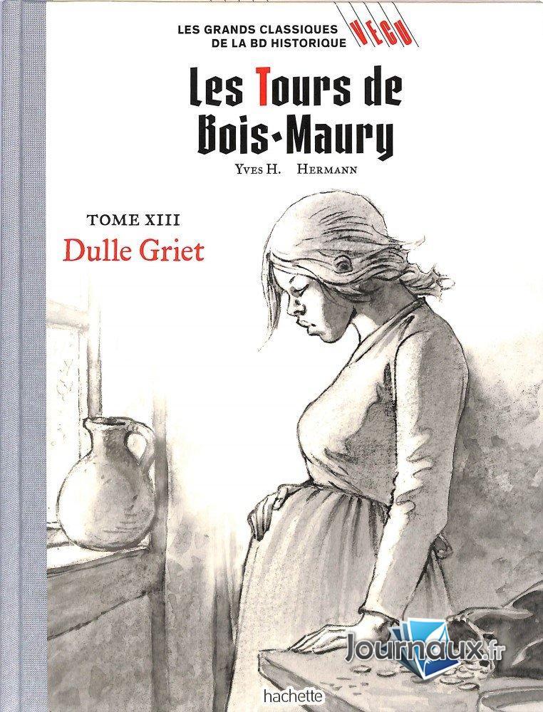 Les Tours de Bois-Maury Tome XIII Dulle Griet