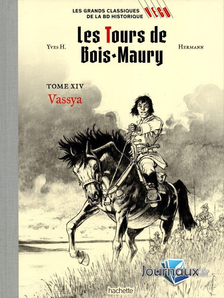 Vassya Tome XIV