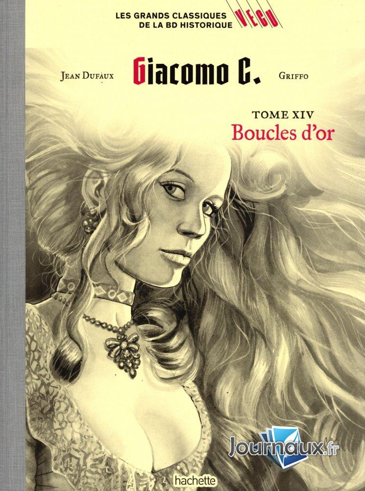 Tome XIV - Boucles D'Or