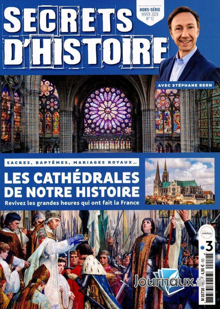 Secrets d'Histoire Hors Série
