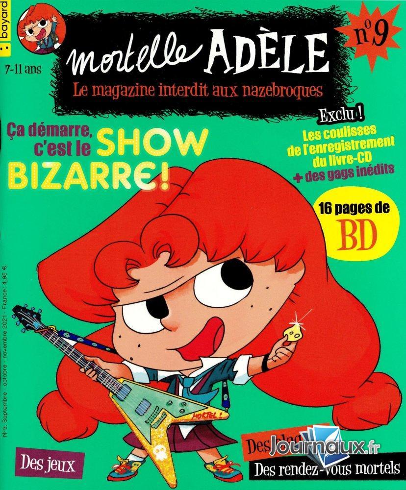 Mortelle Adèle