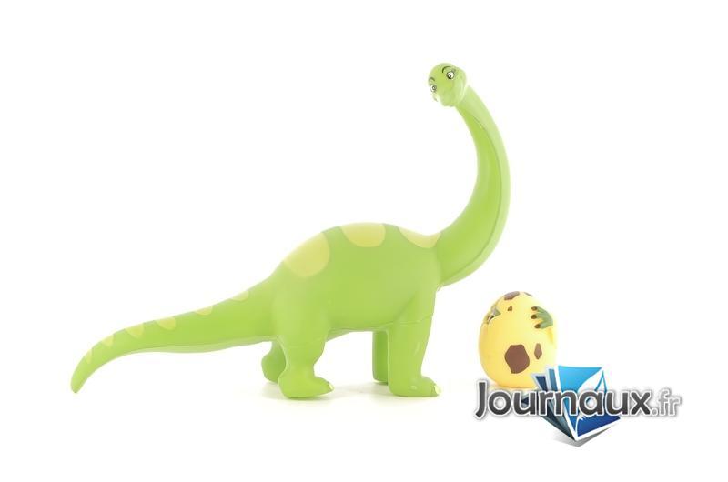 Le Brontosaure