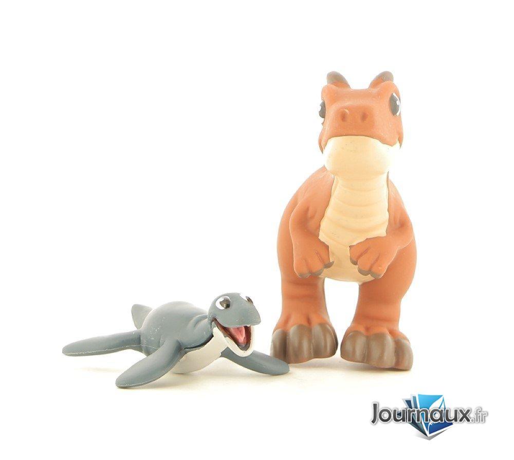 L'Ichtyosaure