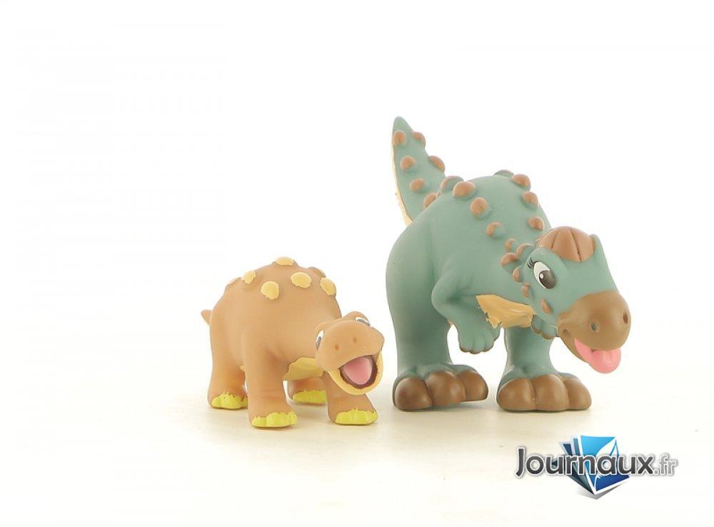Le Glyptodon