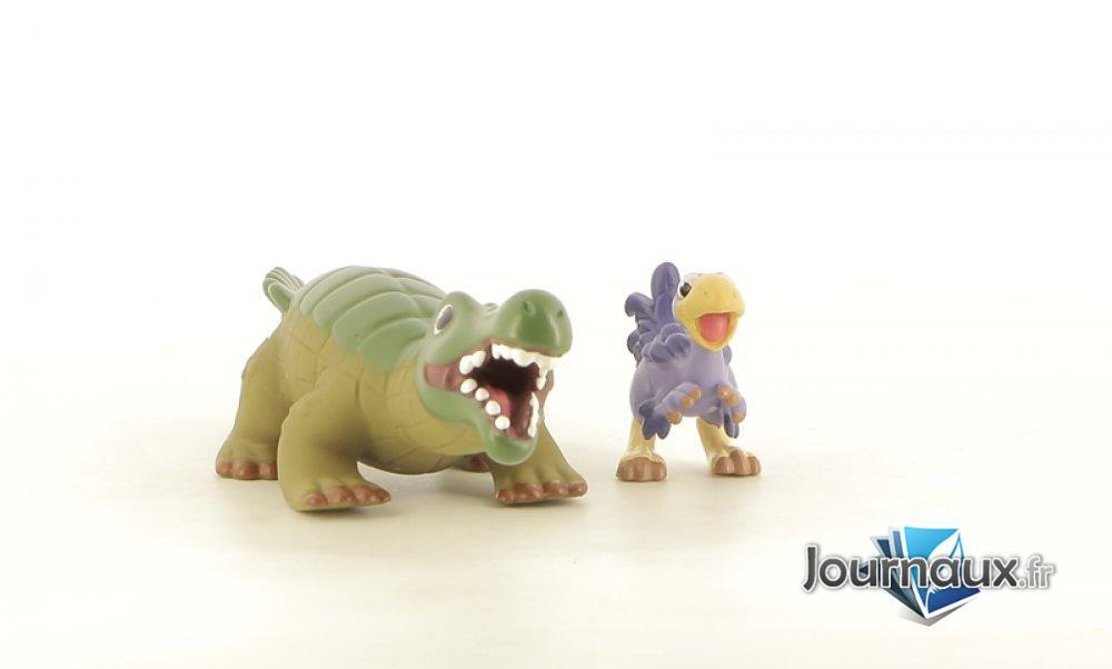 Le Sarcosuchus
