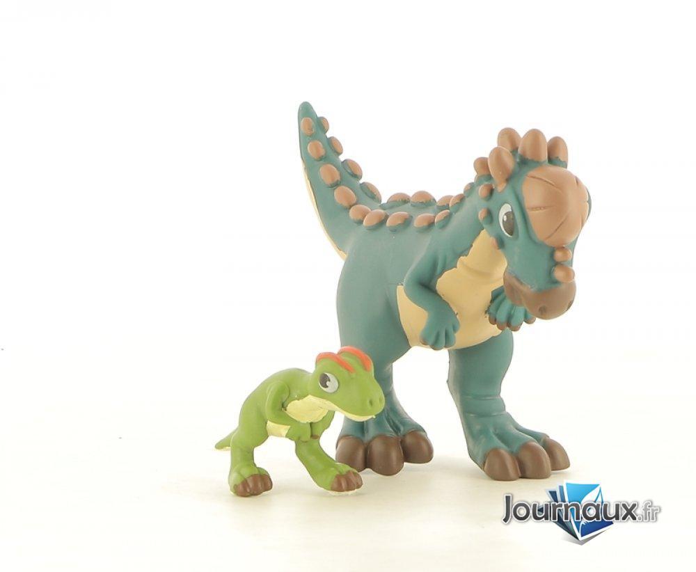 Le Paquicefalosaure