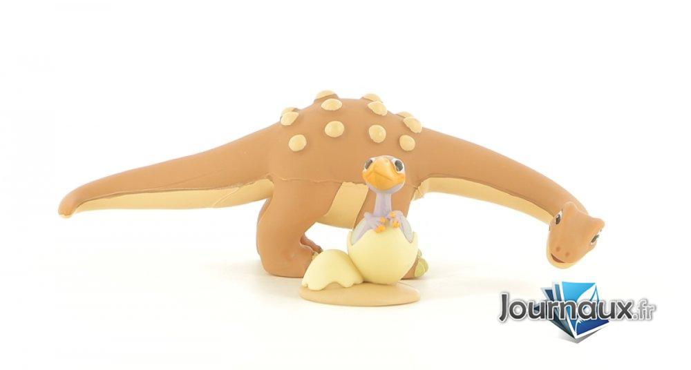 Le Saltasaure