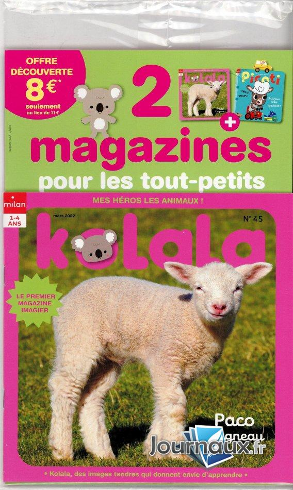 Kolala + Picoti