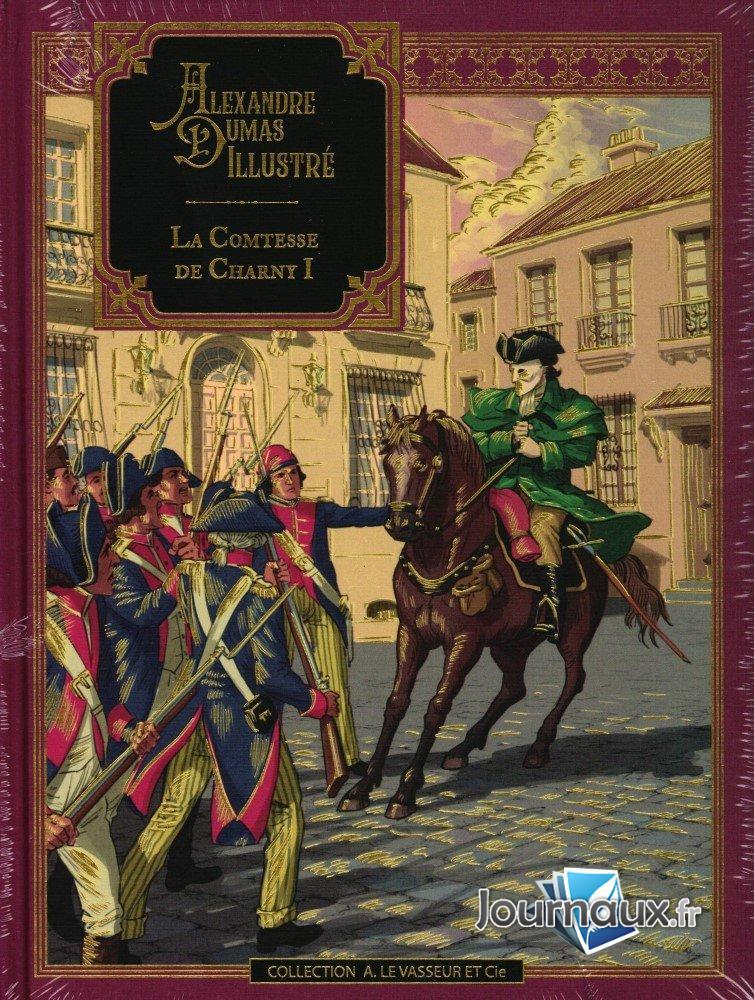 La Comtesse de Charny I