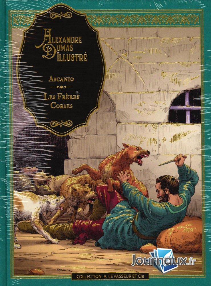 Ascanio - Les Frères Corses