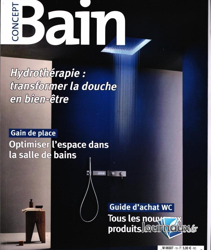 Concept Bain