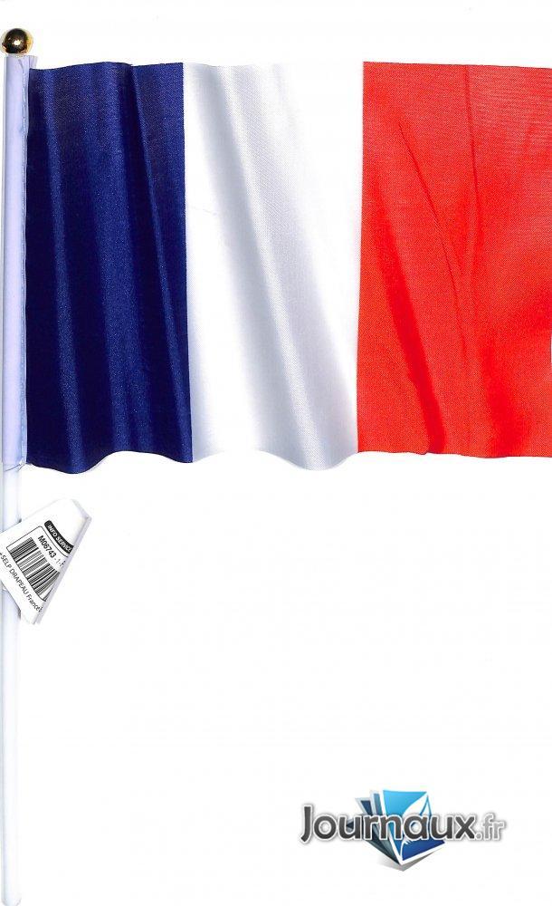 Drapeau France Euro